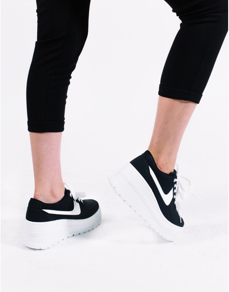 Baratasuissos Moda Plataformas Mujer Zapatos Colección De Chica xoBrCed